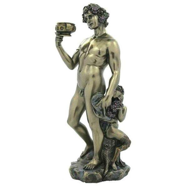 Dioniz bog vina 23 cm