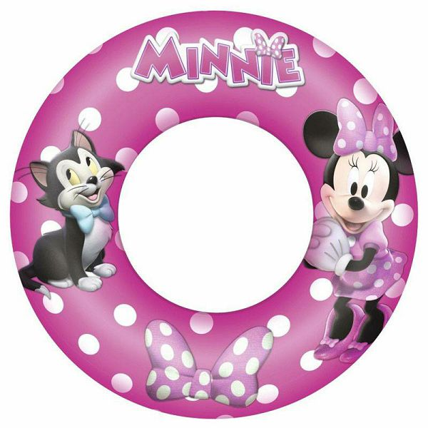 Disney Minnie Swim Ring