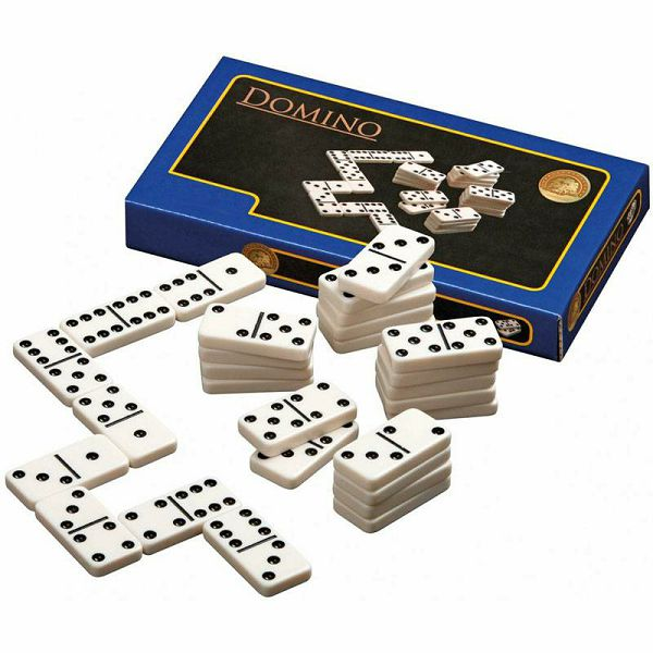 Domino Double Six No. 3622