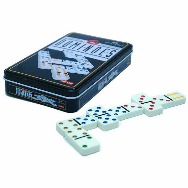 Domino u boji Double 6