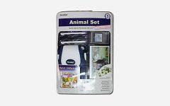 DS Lite animal set