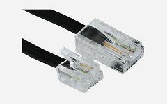 DSL Kabel 8p4c - 6p4c 3 m 44431