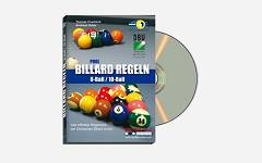 DVD Pool 8-Ball
