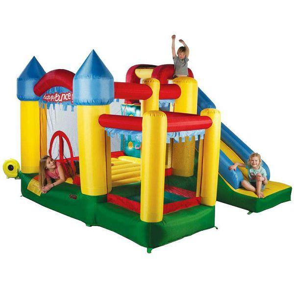 Dvorac Fun Palace