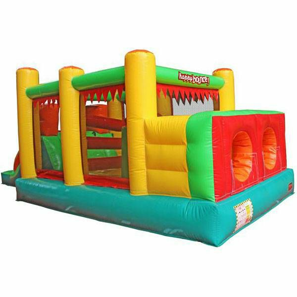 Dvorac Happy Bounce Activity Proof
