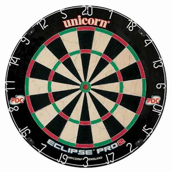Eclipse® Pro 2 Dartboard