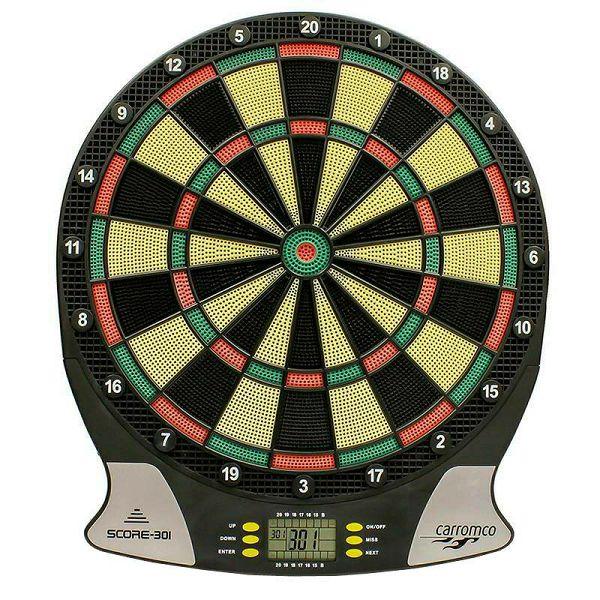 Electronic Dartboard Score-301