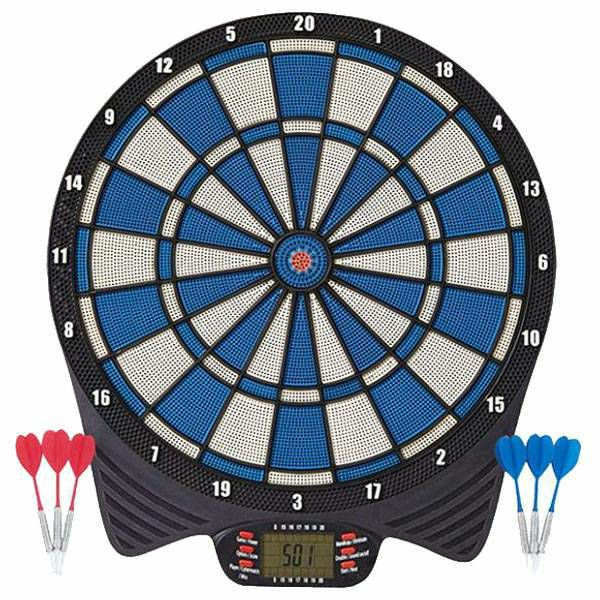 Electronic Dartboard Unicorn