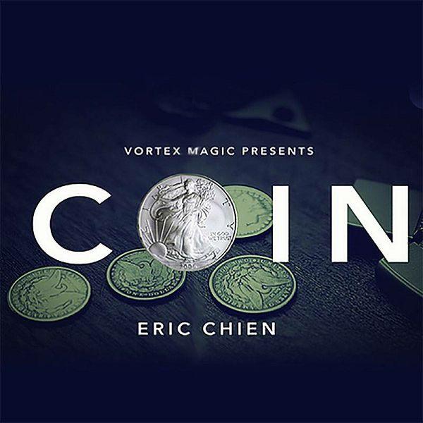 Eric Chien COIN