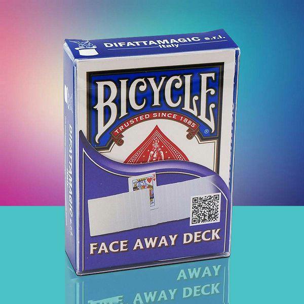 Face Away Deck
