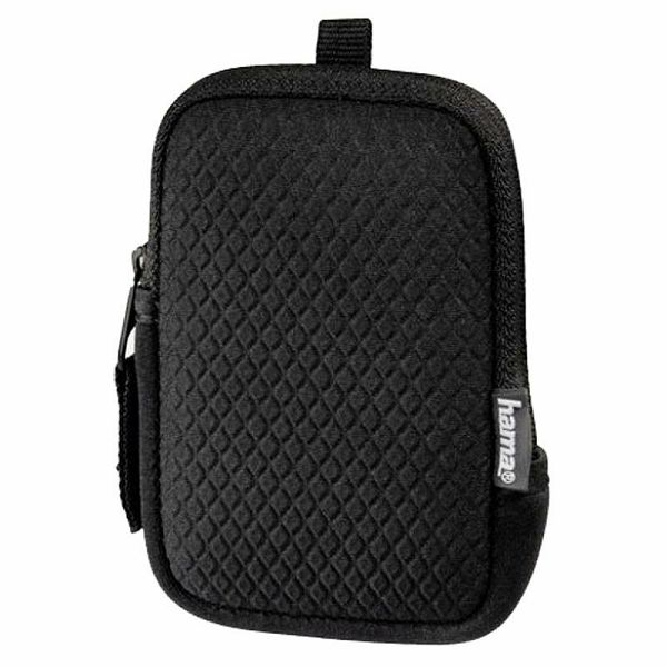 Fancy Neoprene 115701 Camera Bag 70E Black