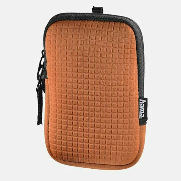 Fancy Neoprene Quad 126660 Camera Bag 70E