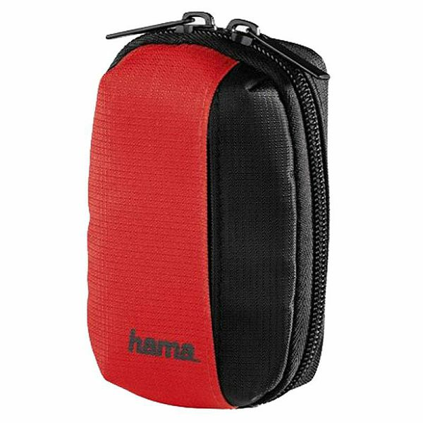 Fancy Sports 121851 Camera Bag 50G Red