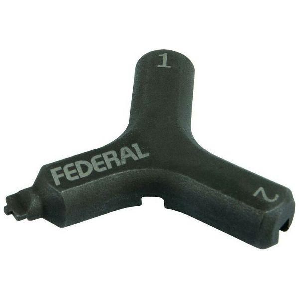 Federal Stance Spoke Key Black
