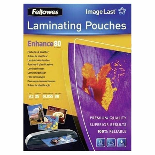 Fellowes ImageLast A3 80 25 komada