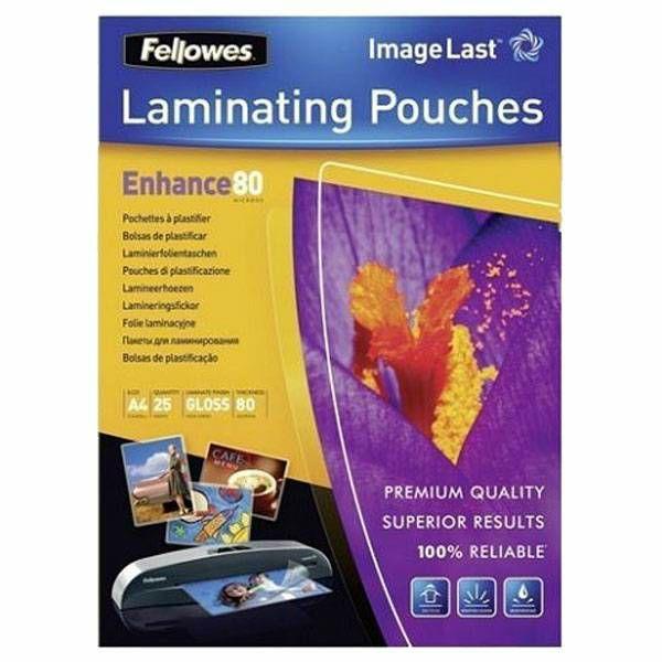 Fellowes ImageLast A4 80 25 komada