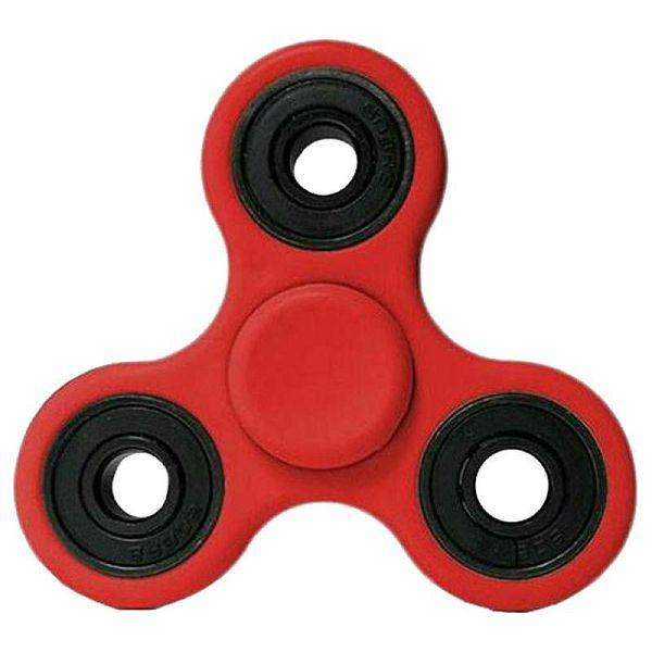 Fidget Spinner Pro Red