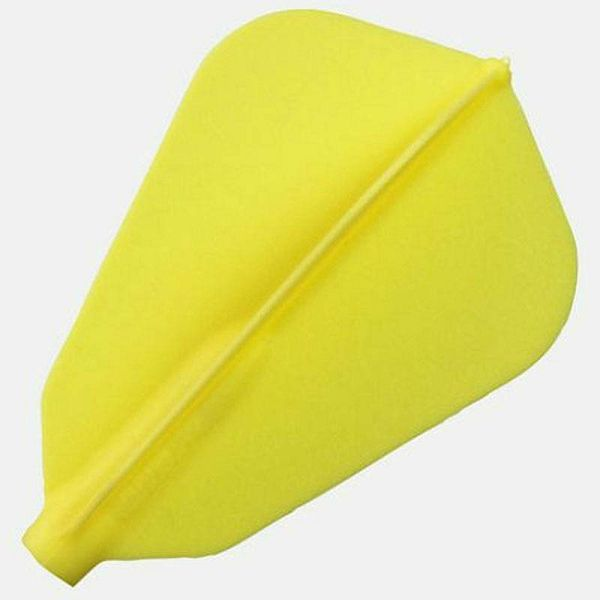 Fit Flight F Shape Yellow