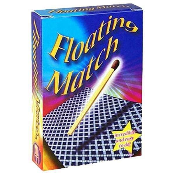 Floating match