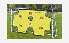 Football Goal X3