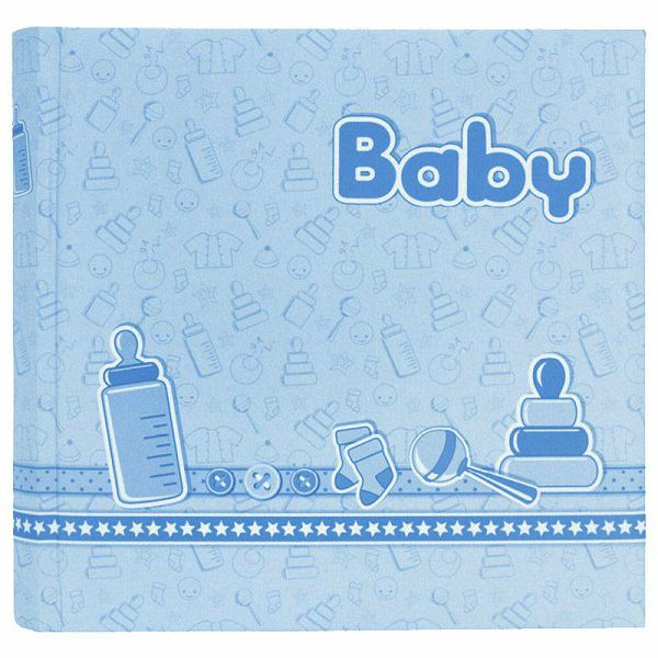 Foto album Baby blue BE2420B