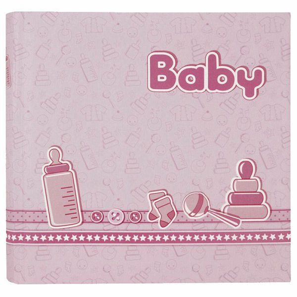 Foto album Baby pink BE2420P