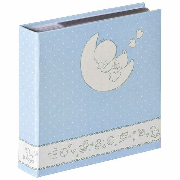 Foto album Cuty Ducky blue 10x15/200