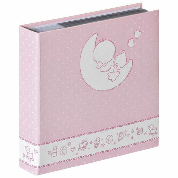 Foto album Cuty Ducky rose 10x15/200