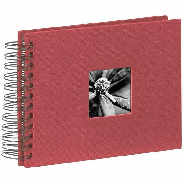 Foto album Fine Art 10x15/50 Red