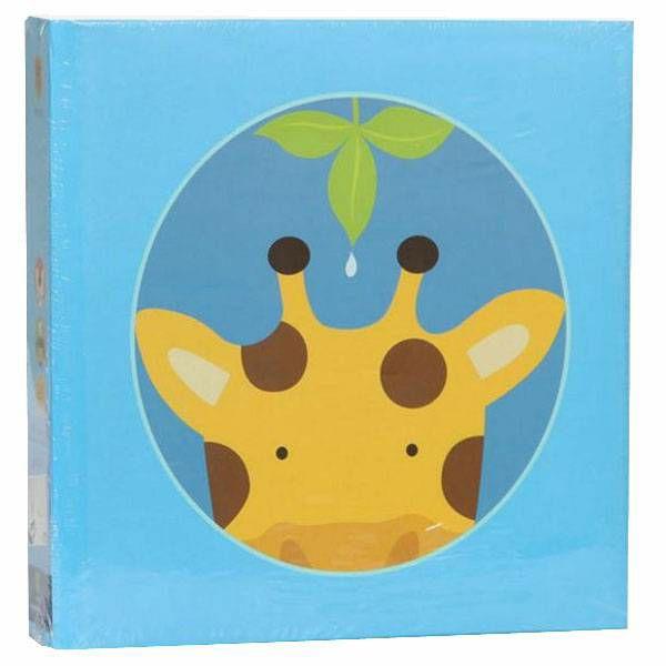 Foto album Jungle Giraffe 10x15 /200