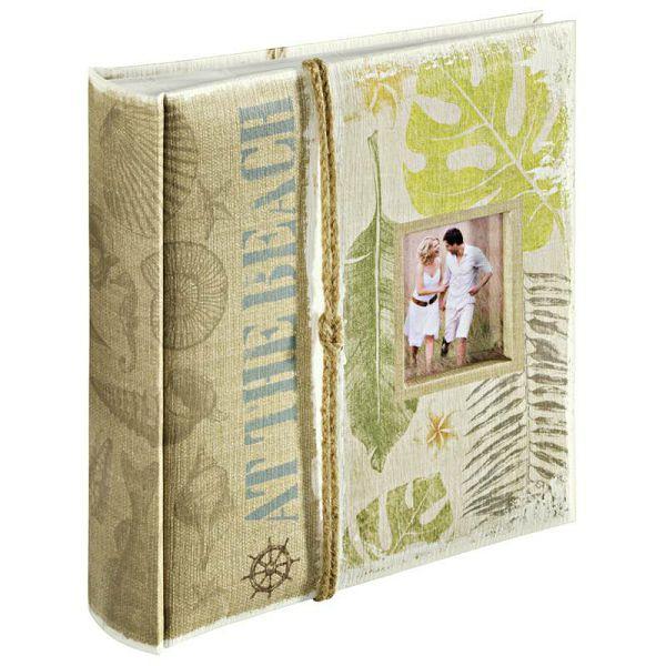 Foto album Leaves 10x15/200