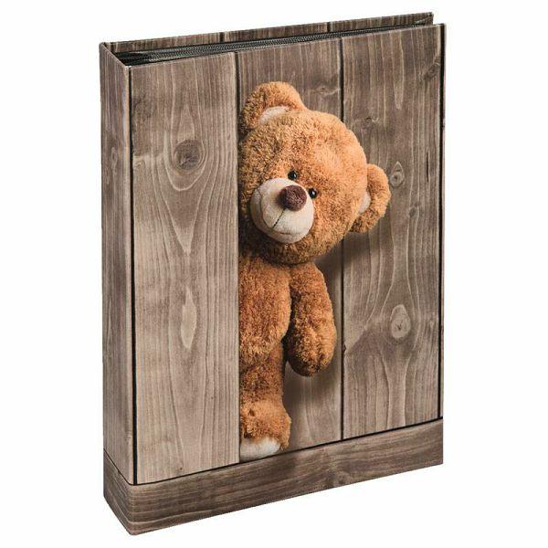 Foto album Teddy standing 2462 10x15/200