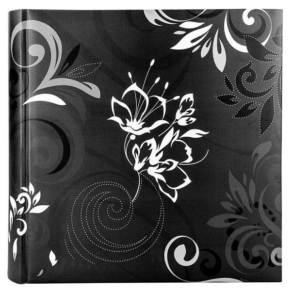 Foto album Umbria Black 10x15/200
