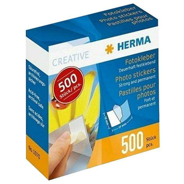 Foto naljepnice Herma 1070 500 komada