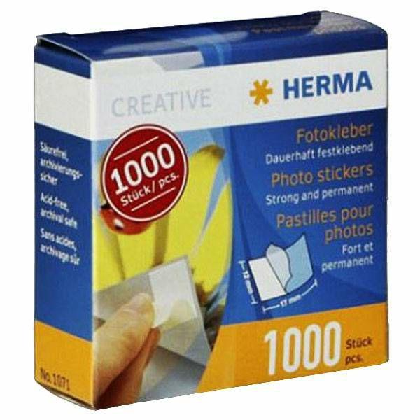 Foto naljepnice Herma 1071 1000 komada