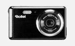 Fotoaparat Rollei Compactline 83 black