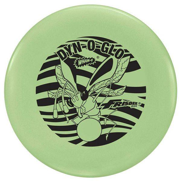 Frisbee® 130 g Dyn-o-Glow