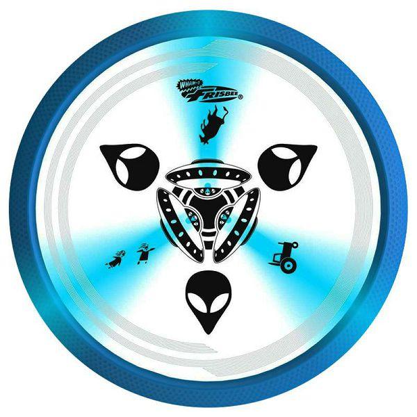 Frisbee® Lightshow 200 g