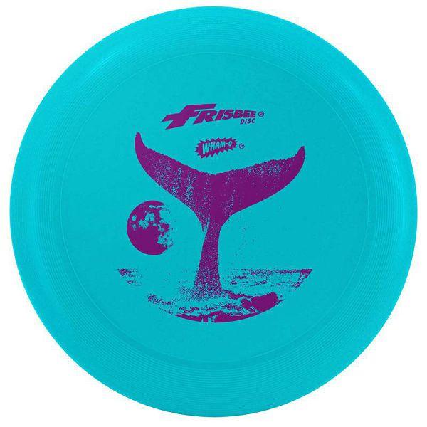 Frisbee Malibu 110 g Blue