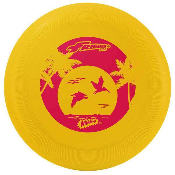 Frisbee Malibu 110 g Yellow