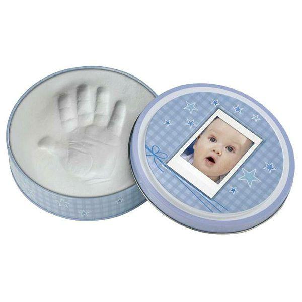 Fujifilm Instax Mini Baby Set blue