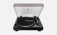 Gramofon Omnitronic BD-1390 black