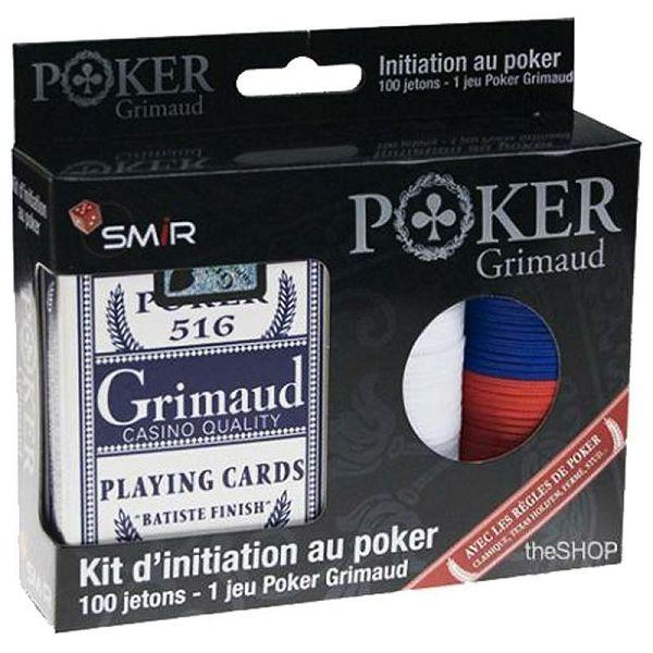 Grimaud 100 chips