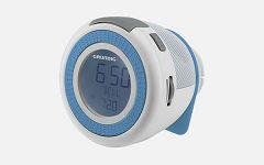 Grundig Sonoclock 220 white/blue
