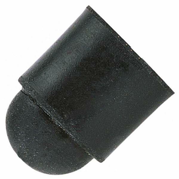 Gumeni čep Bronco Standard Black