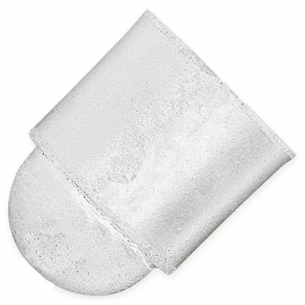Gumeni čep Bronco Standard White