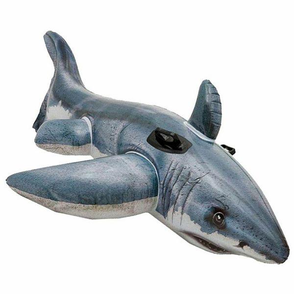 Gumenjak Shark 173 x 107 cm