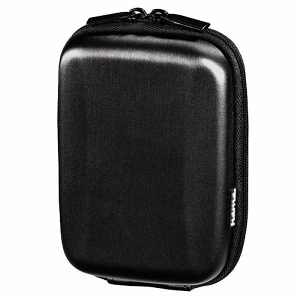 Hardcase 115731 Plain Camera Bag 60L Black