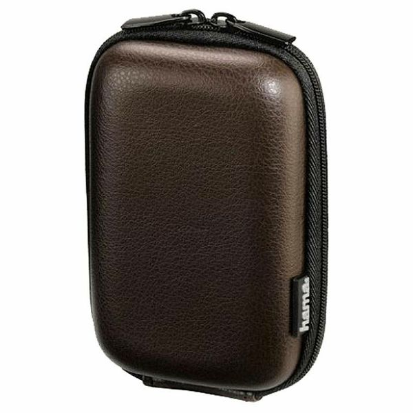 Hardcase 121831 Camera Bag 60H Brown