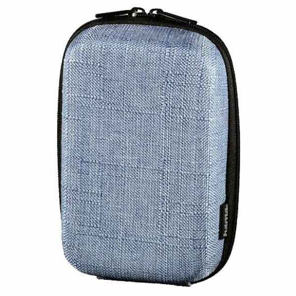 Hardcase Canvas 126653 Camera Bag 80M Jeans